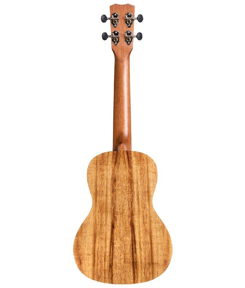 Cordoba Cordoba Concert Ukulele 28C Hawaiian Koa - No Bag