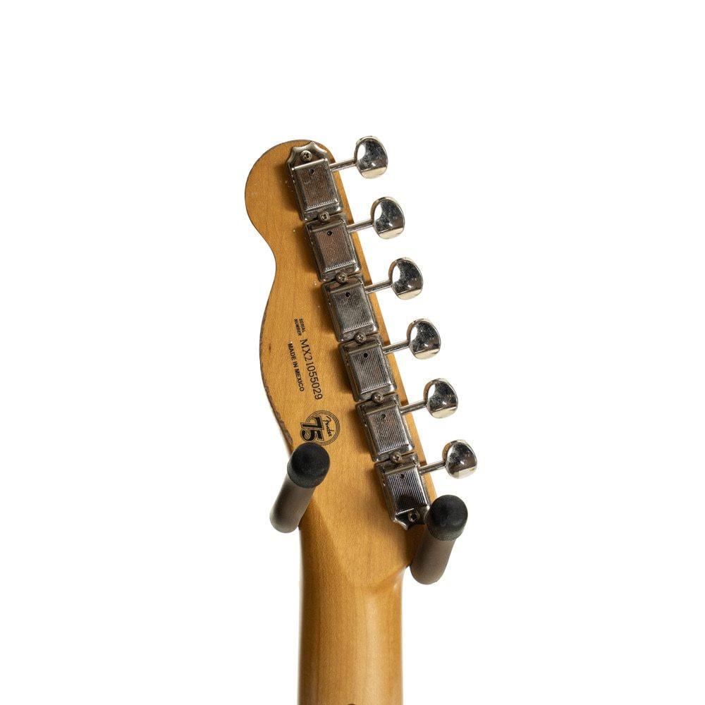 Fender Fender Vintera Road Worn 50s Telecaster, Maple Fingerboard, Vintage Blonde