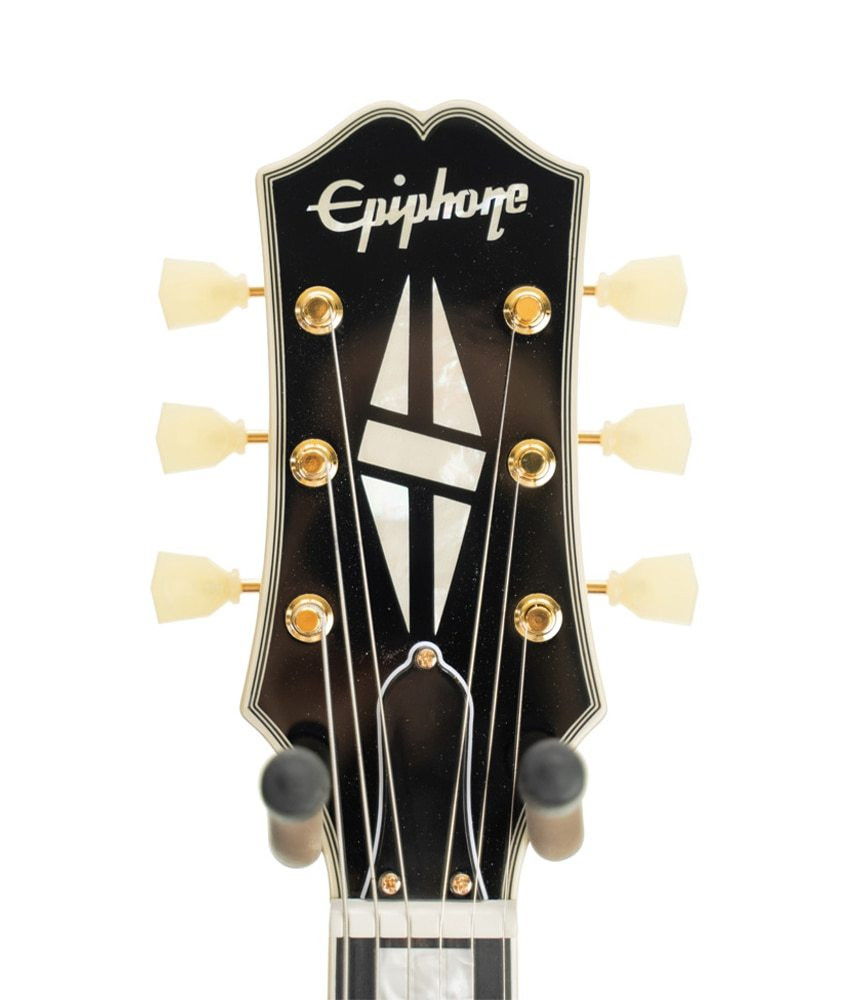 Epiphone Epiphone SG Custom Electric Guitar, Ebony