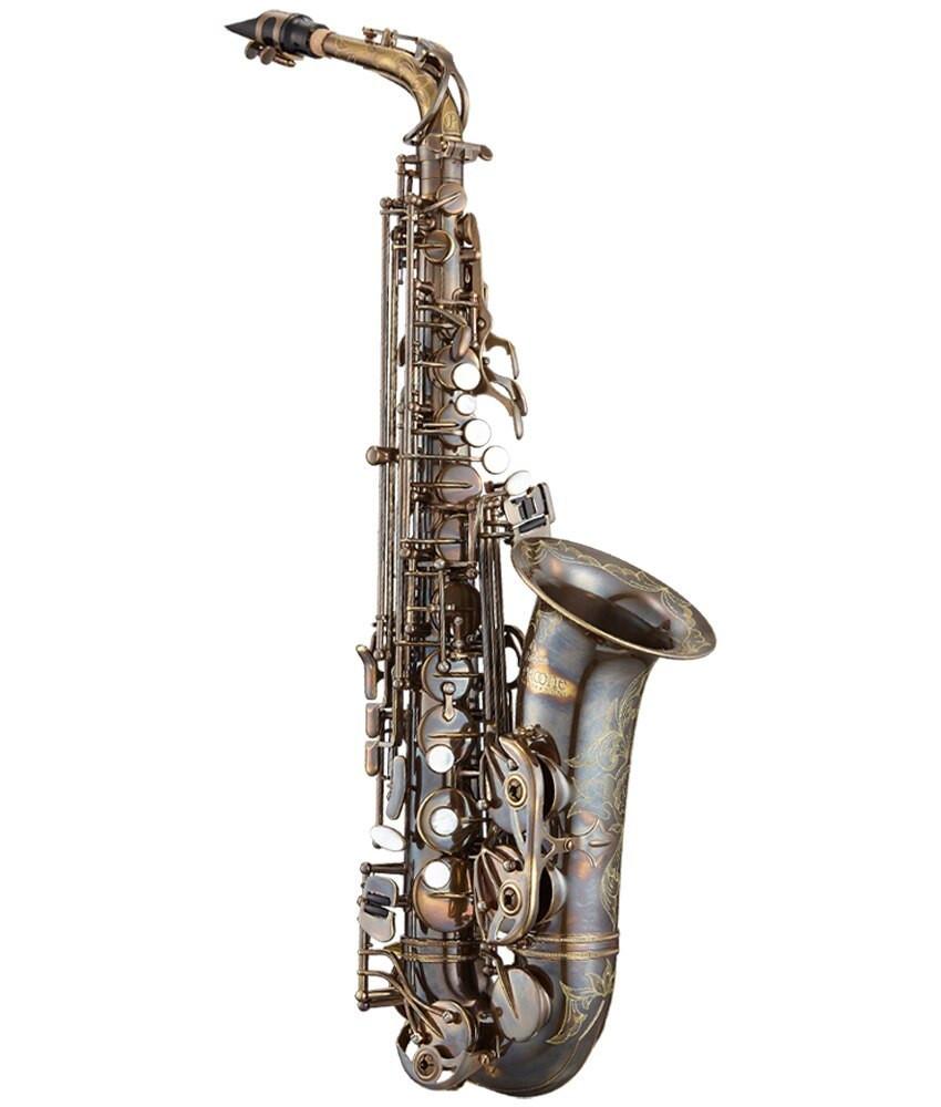 Antigua Antigua ProOne Alto Sax, Classic Antique
