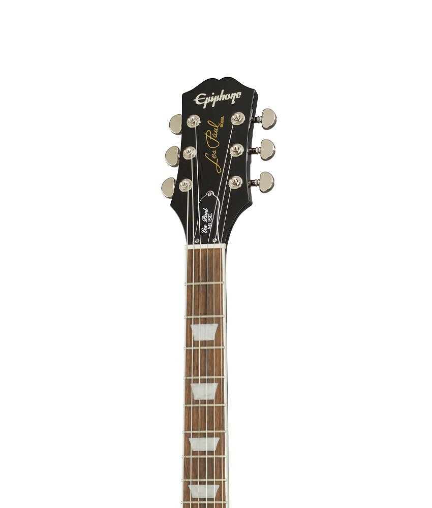 Epiphone Epiphone Les Paul Muse Electric Guitar - Purple Passion Metallic