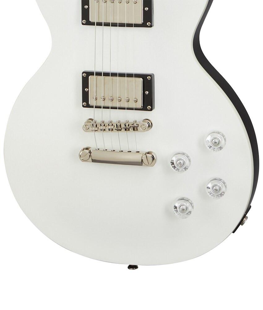 Epiphone Epiphone Les Paul Muse Electric Guitar - Pearl White Metallic