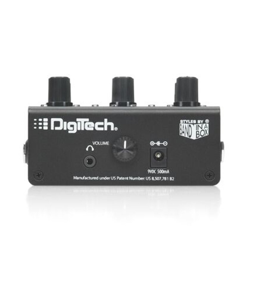 Digitech Digitech TrioPlus Band Creator and Looper Pedal