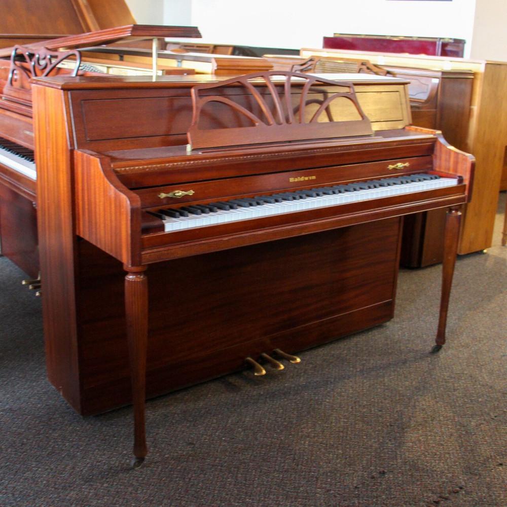 Baldwin Baldwin 650CHY Cherry Console Upright Piano