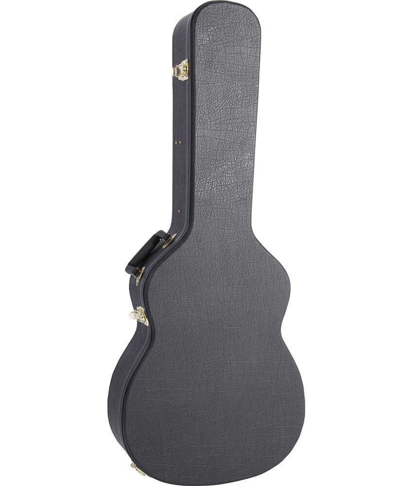On-Stage On-Stage Hardshell Acoustic Guitar Case
