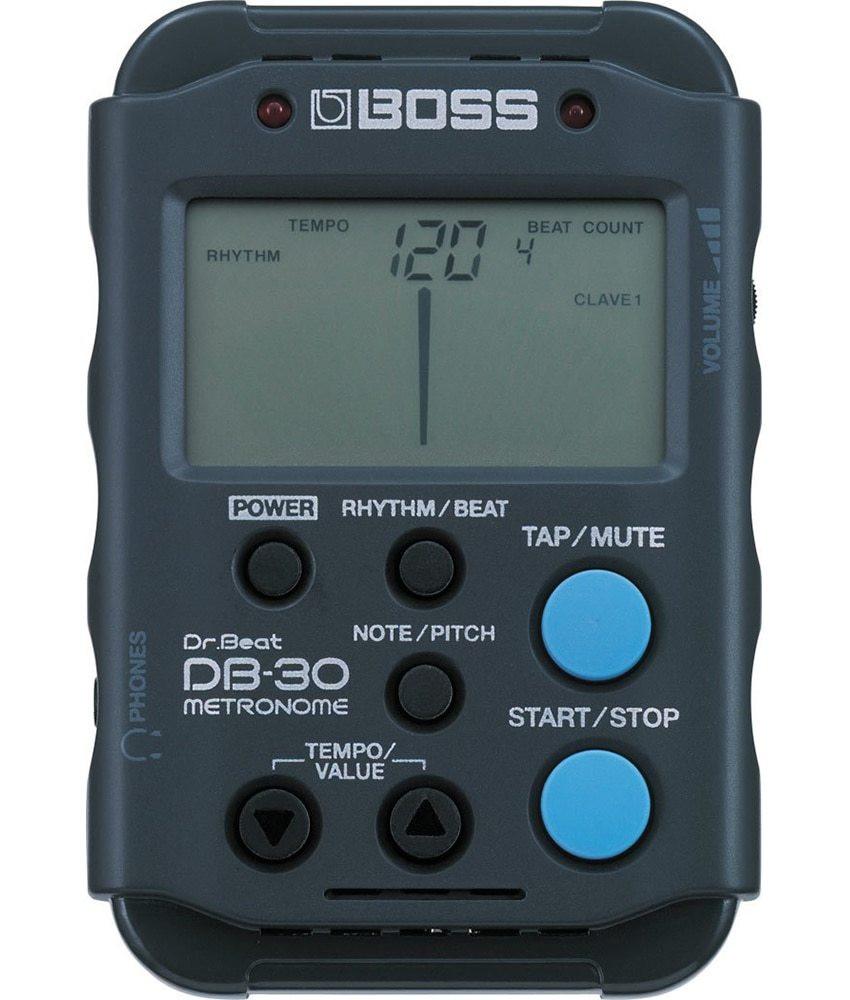 Boss Boss DB-30 Dr Beat Metronome
