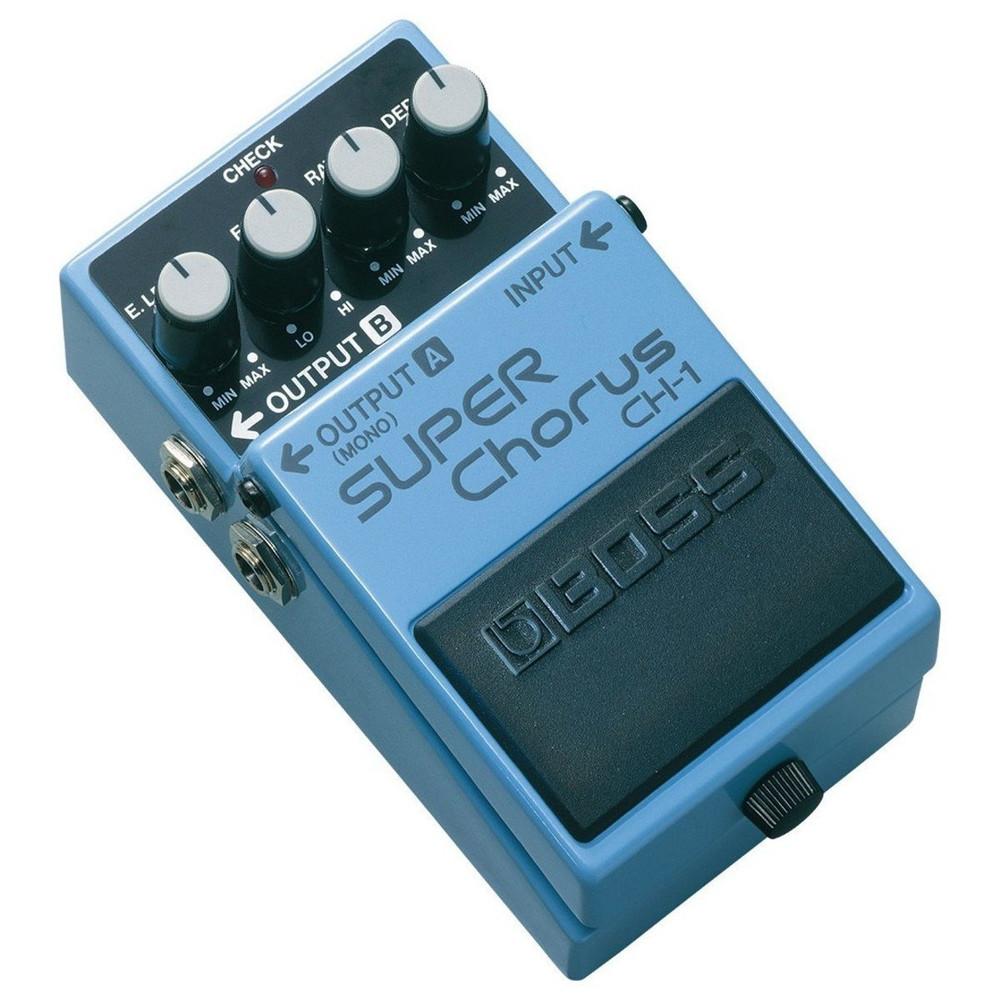 Boss Boss CH-1 Super Chorus Pedal