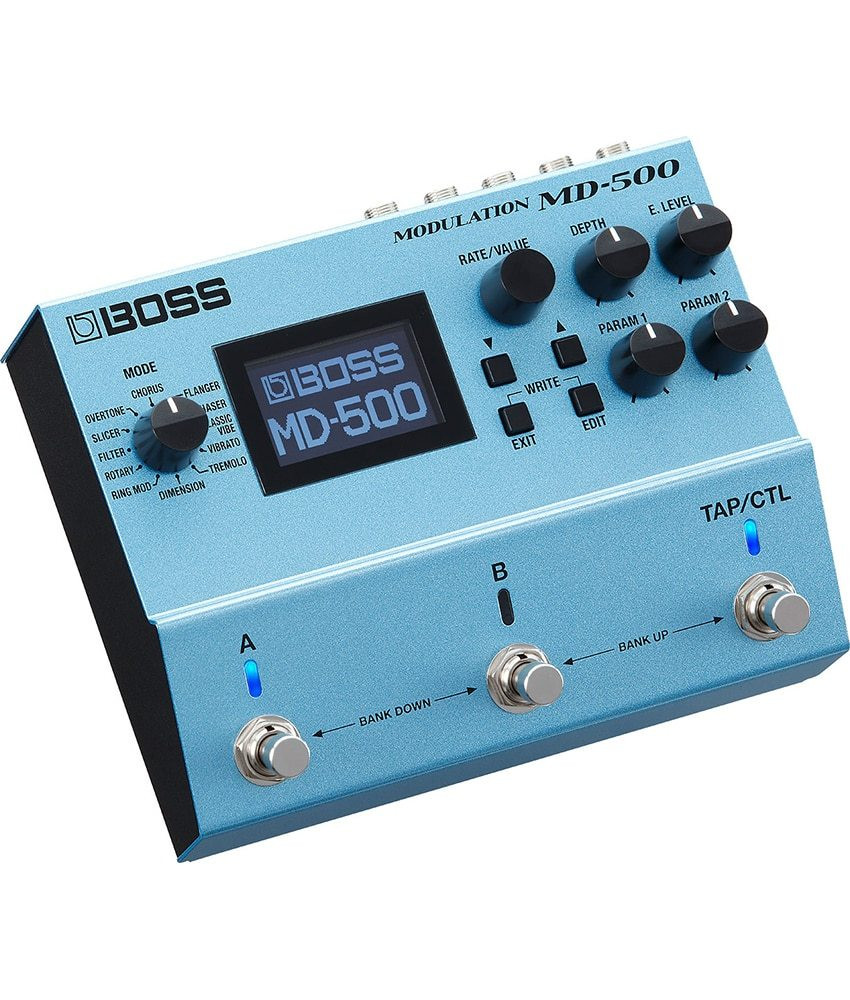 Boss Boss MD-500 Modulation Pedal