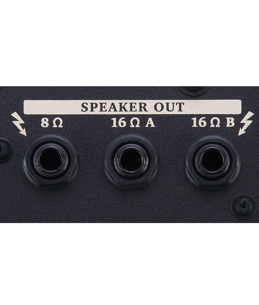 Boss Boss Nextone Artist 1x12 80-watt Combo Amp