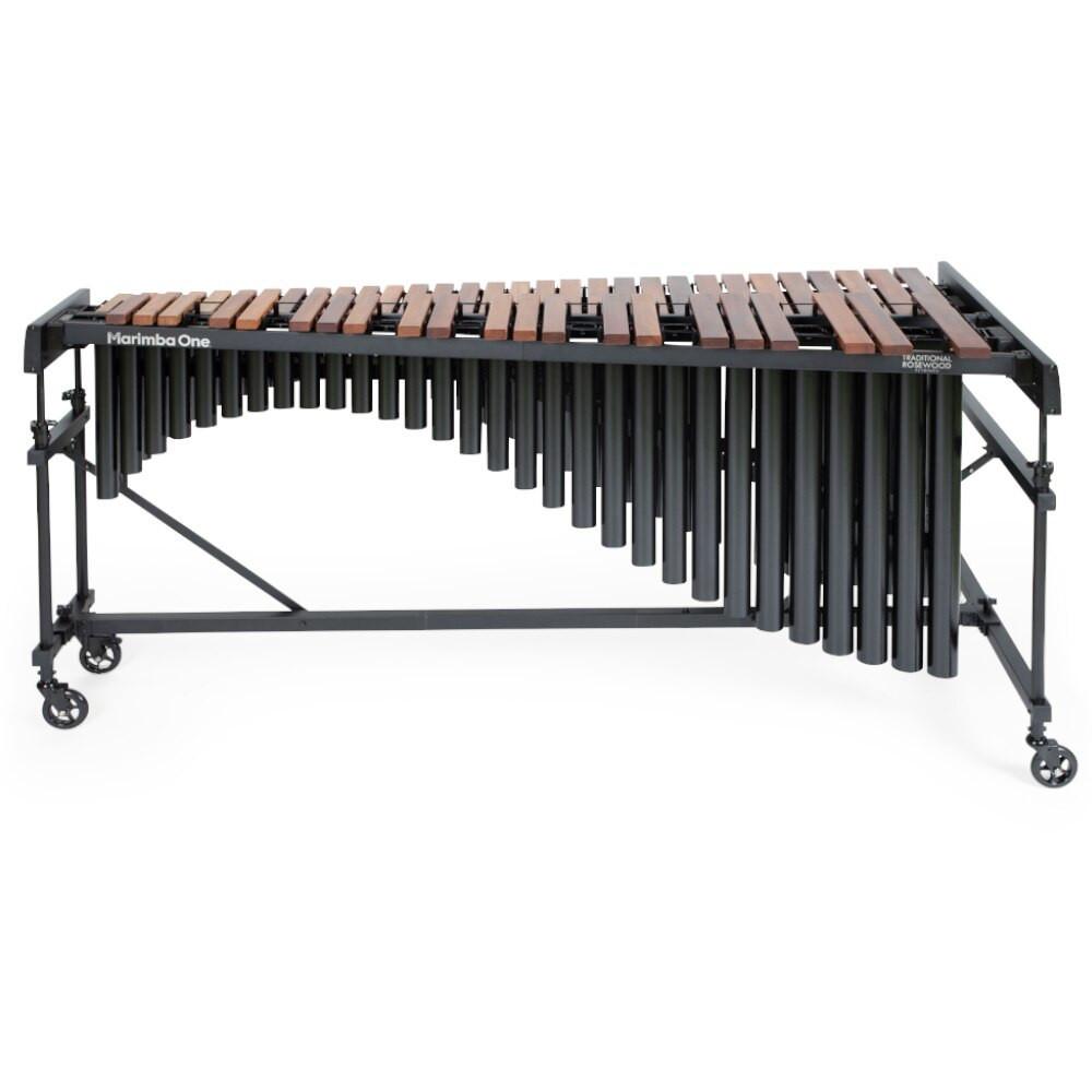 Marimba One M1 E8301 Educational 4.3 Octave Rosewood Marimba