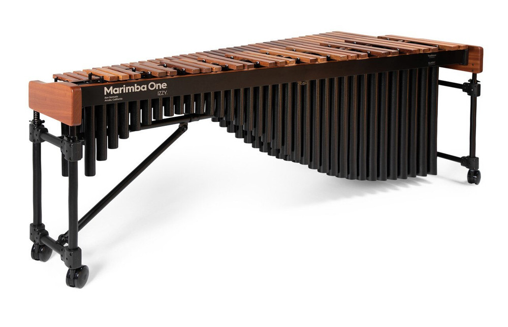 Marimba One M1 IZZY 5.0 Octave Rosewood Marimba Model 9503
