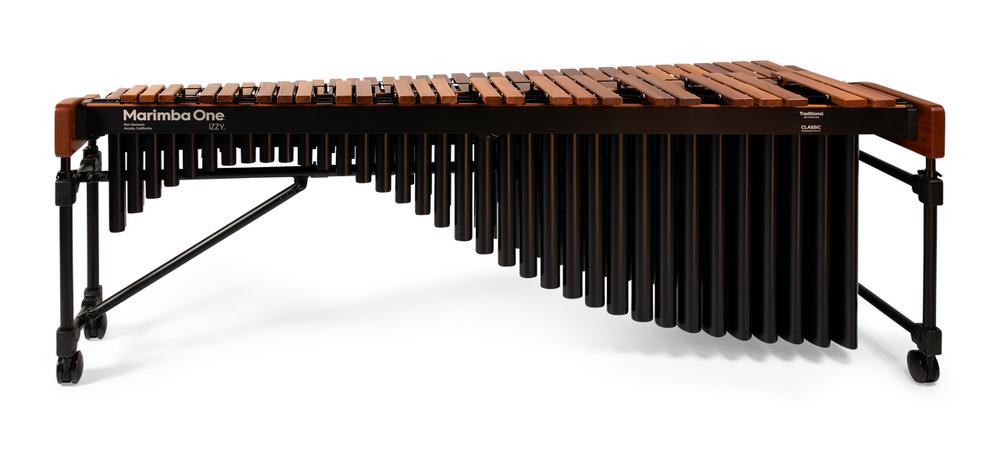 Marimba One M1 IZZY 5.0 Octave Rosewood Marimba Model 9506