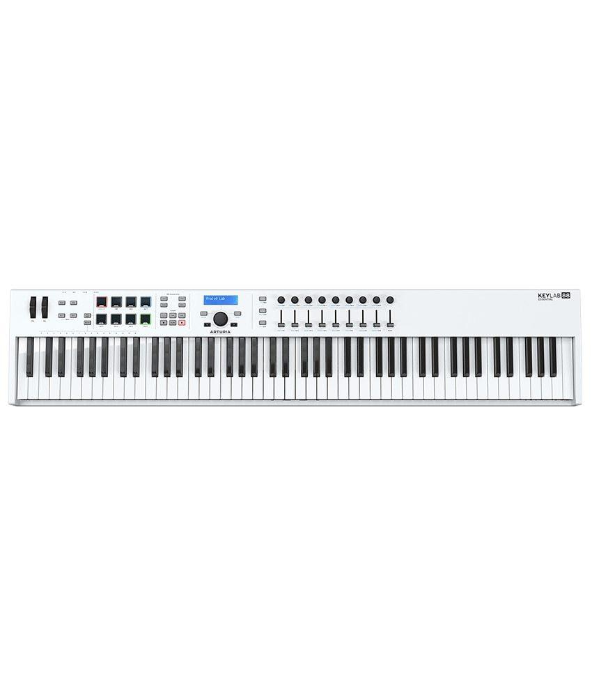 Arturia Arturia KeyLab Essential 88 88-key Keyboard Controller