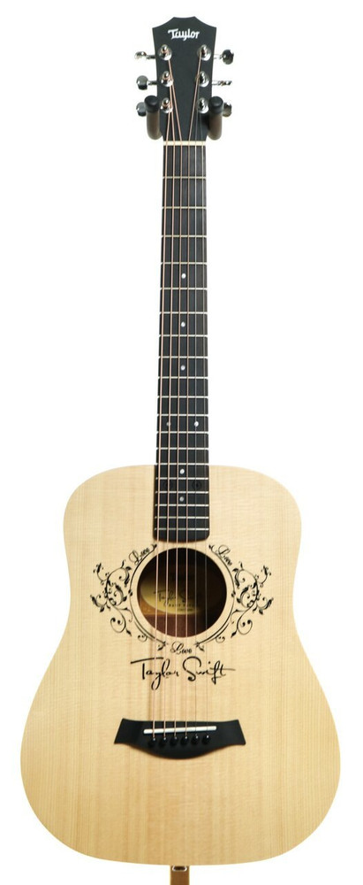 Taylor Guitars Taylor Swift Baby Taylor Acoustic Guitar