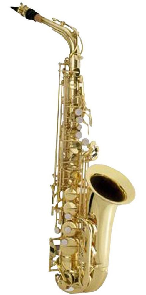 Antigua Winds Antigua Winds AS2150LN Vosi Alto Saxophone
