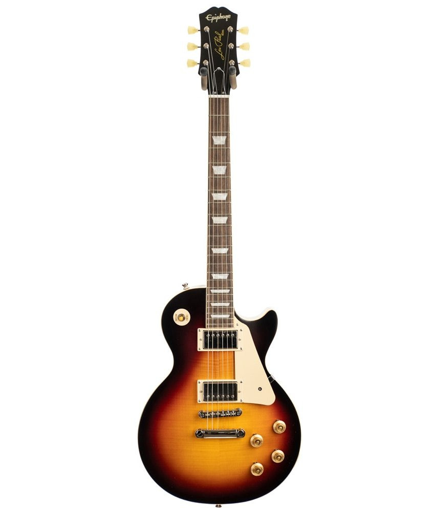 Epiphone Epiphone 1959 Les Paul Standard Outfit in Aged Dark Burst