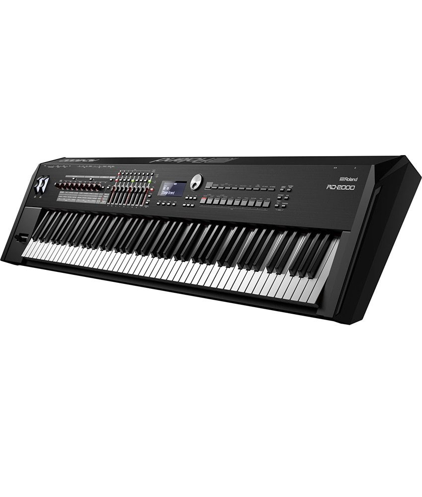 Roland Pre-Owned Roland RD-2000 88-key Stage Piano