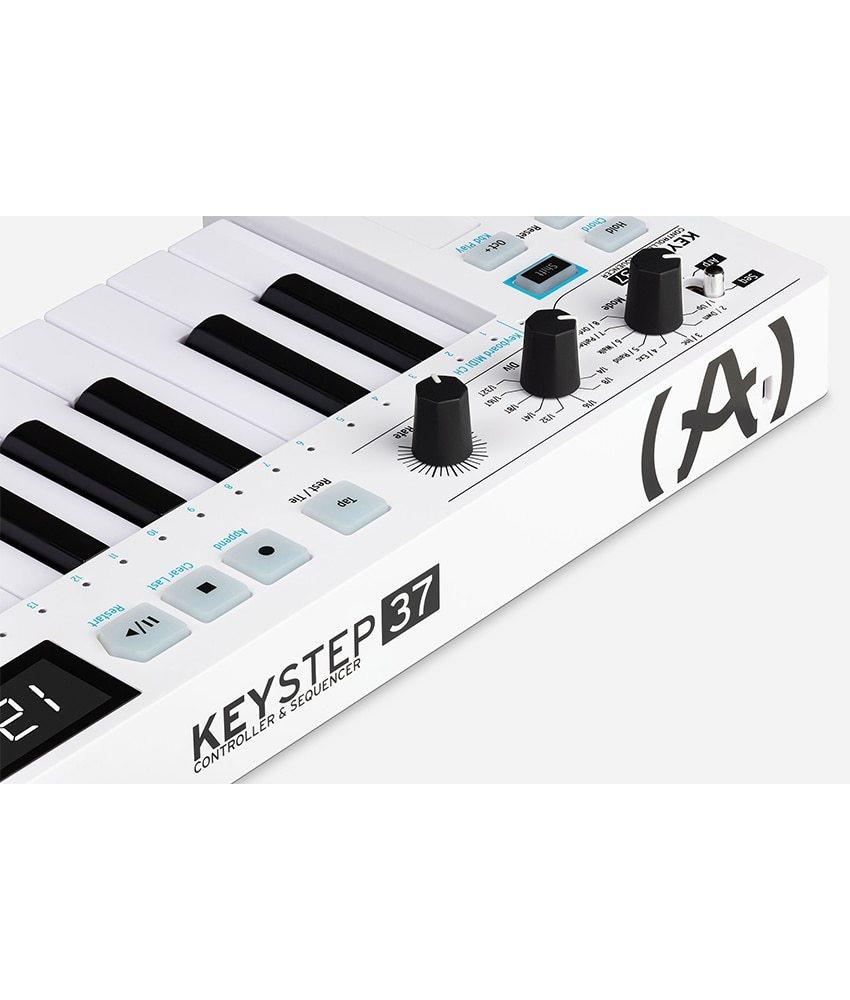 Arturia Arturia KeyStep 37-key Controller and Sequencer