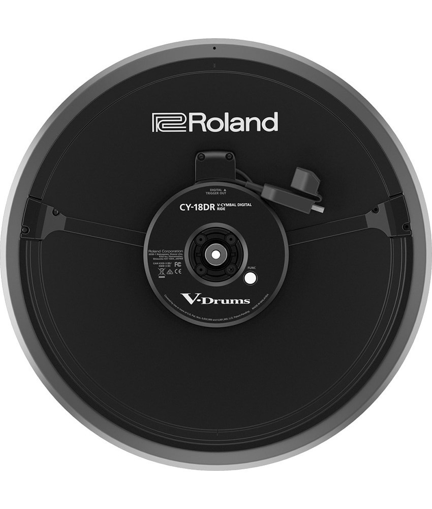 Roland Roland TD-50 Module, Digital Drum and Cymbal Pack