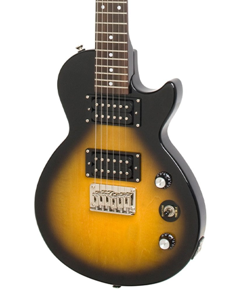 Epiphone Epiphone Les Paul Express Electric Guitar Vintage Sunburst
