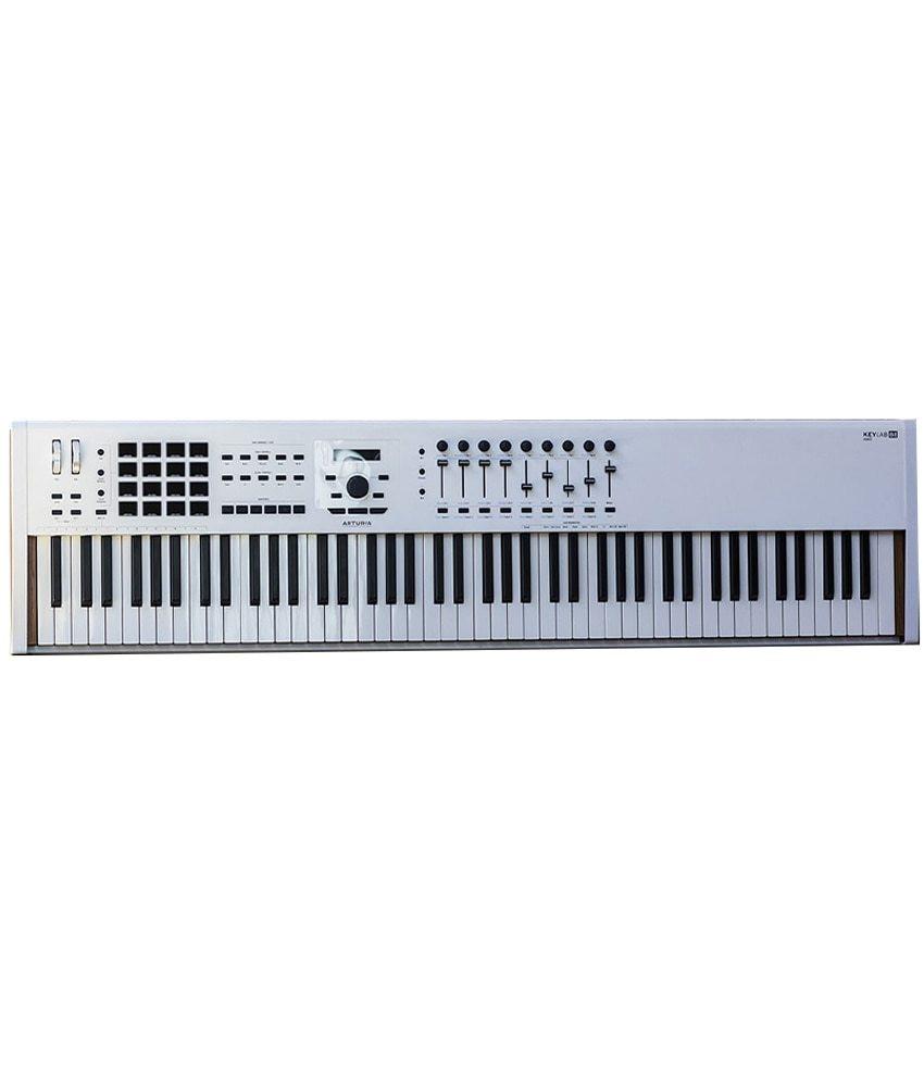 Arturia Arturia KeyLab 88 MkII 88-key Weighted Keyboard Controller