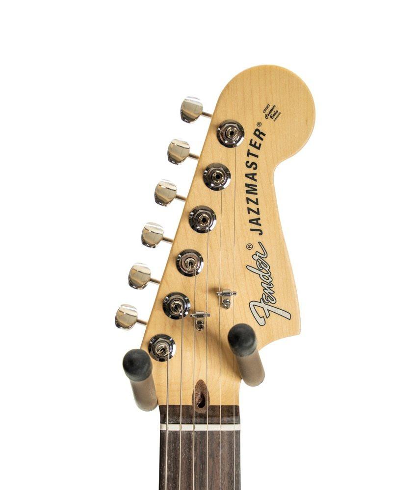 Fender Fender American Performer Jazzmaster, Rosewood Fingerboard, 3-Color Sunburst