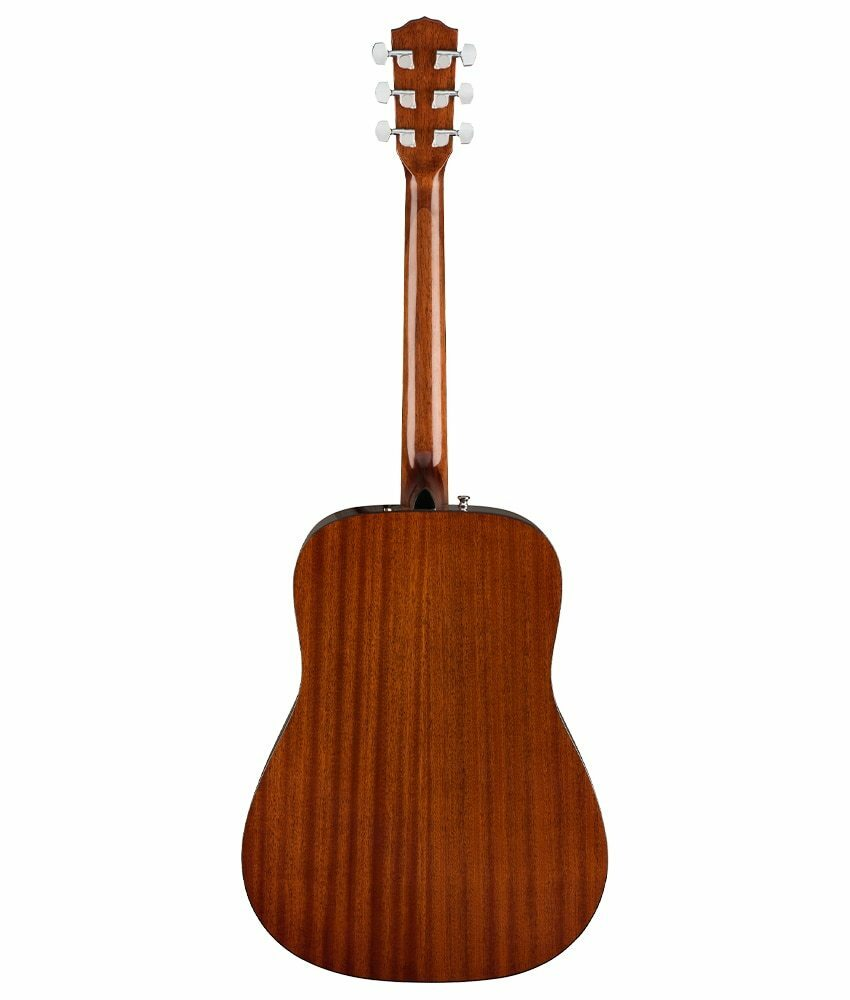 Fender Fender CD-60S Dreadnought Acoustic Guitar Pack V2, Natural