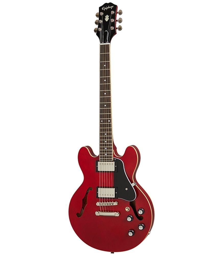 Epiphone Epiphone ES-339 Electric Guitar - Cherry
