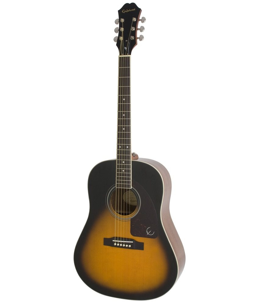 Epiphone Epiphone AJ-220S Solid Top Acoustic Guitar