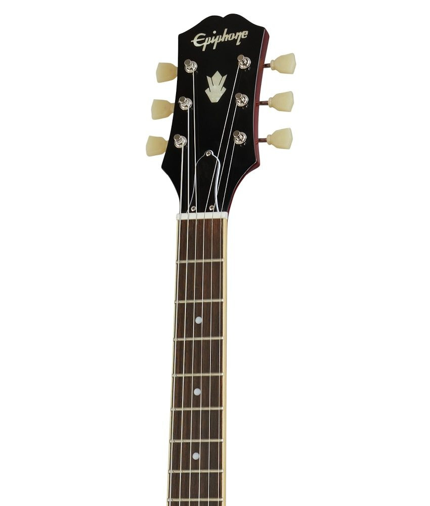 Epiphone Epiphone ES-335 Semi-Hollow Electric Guitar - Cherry