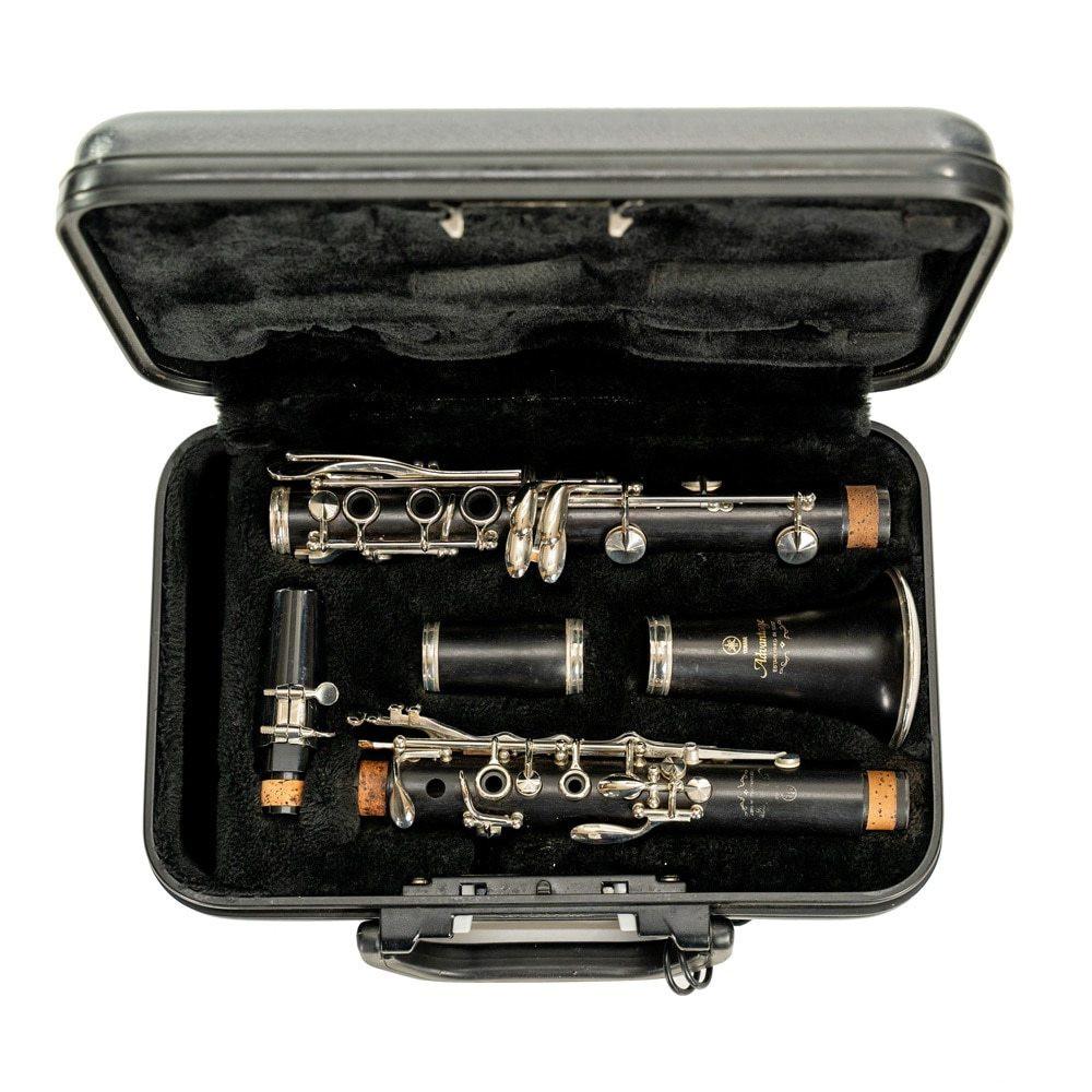 Yamaha PreOwned Yamaha YCL400AD Bb Clarinet