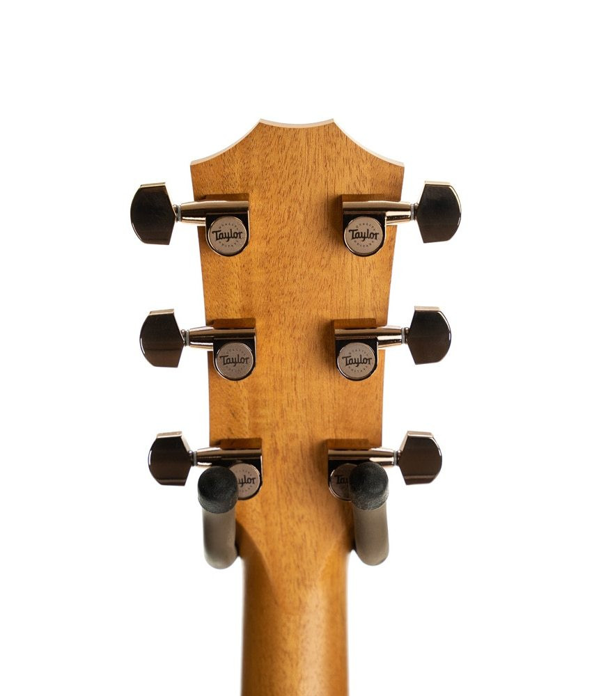 Taylor Guitars Taylor 214ce DLX Grand Auditorium Acoustic-Electric Guitar Tobacco Sunburst