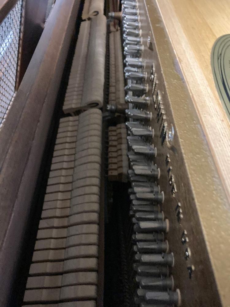 Baldwin Baldwin Hamilton 246 Cherry Console Piano