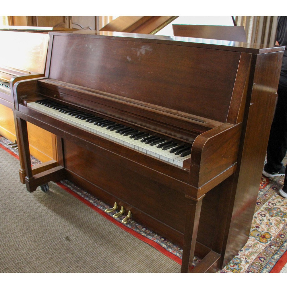 Everette Everette Institutional Studio Piano