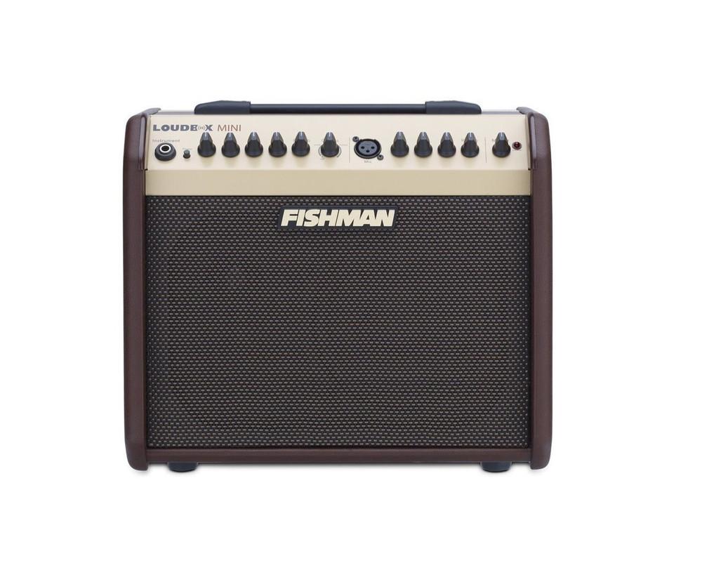 Fishman Fishman Loudbox Mini with Bluetooth 60W Amplifier