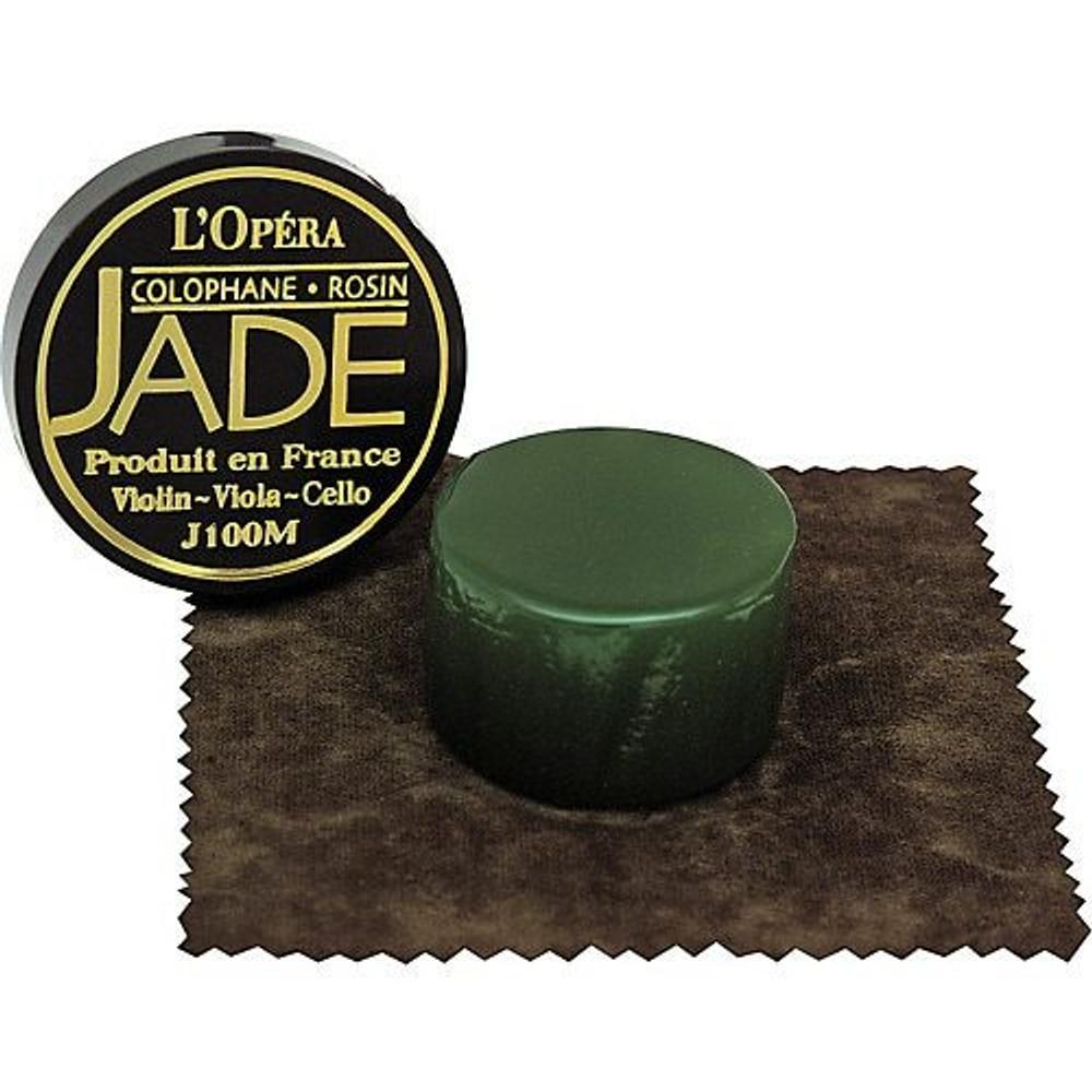 Jade Jade Rosin
