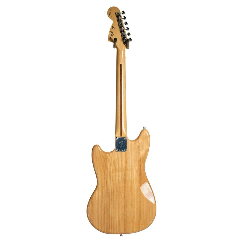 Fender Fender Ben Gibbard Mustang - Natural