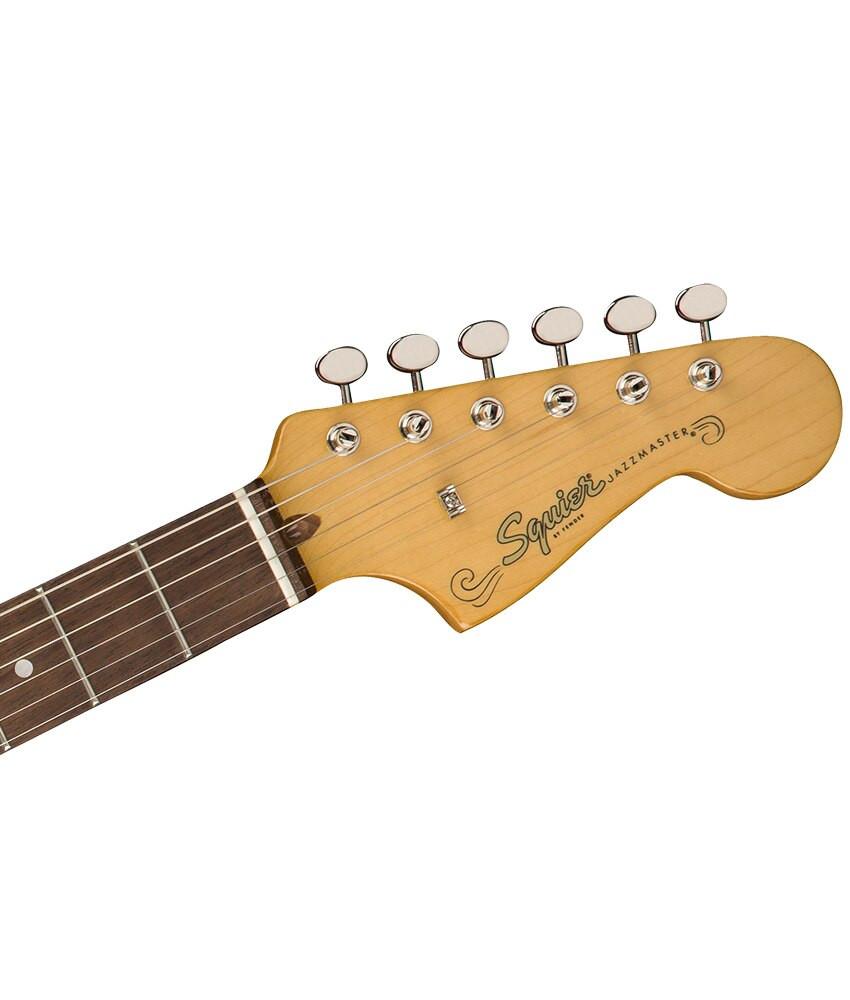 Squier Squier by Fender Classic Vibe 60s Jazzmaster, Laurel Fingerboard - Sonic Blue
