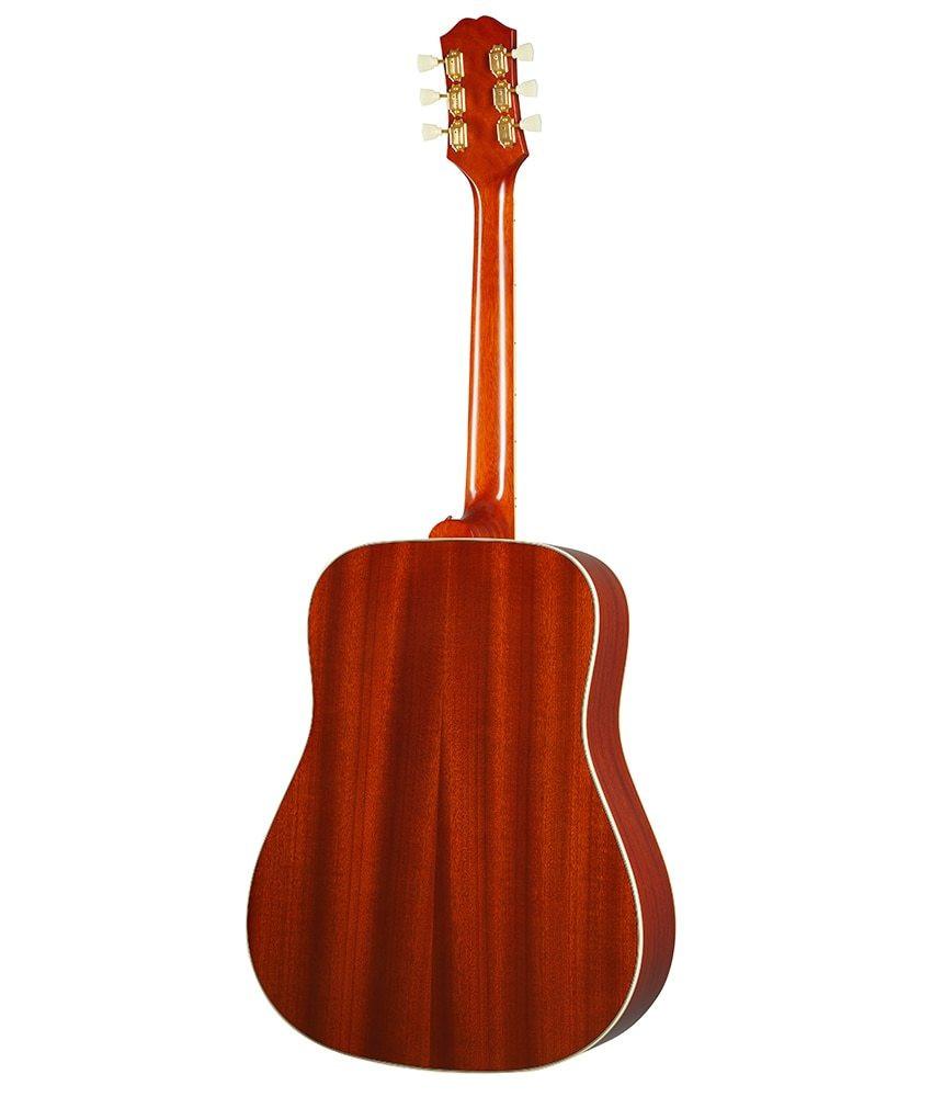 Epiphone Epiphone Hummingbird Acoustic Guitar - Aged Cherry Sunburst Gloss