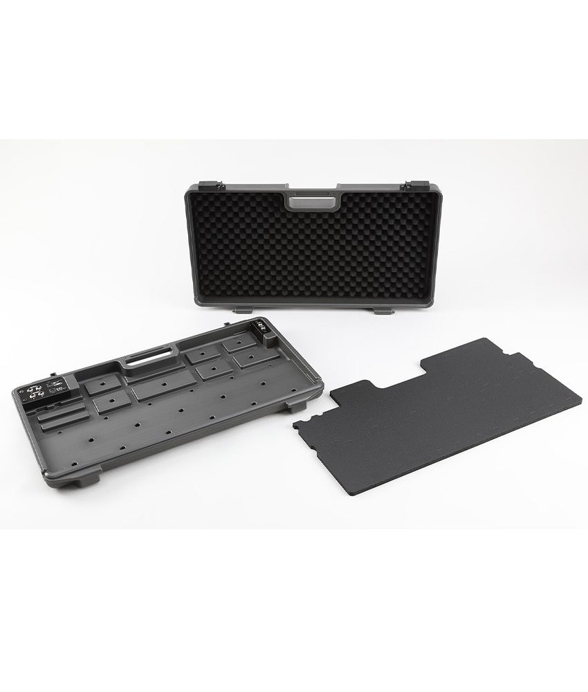 Boss Boss BCB-90X Deluxe Pedalboard and Case