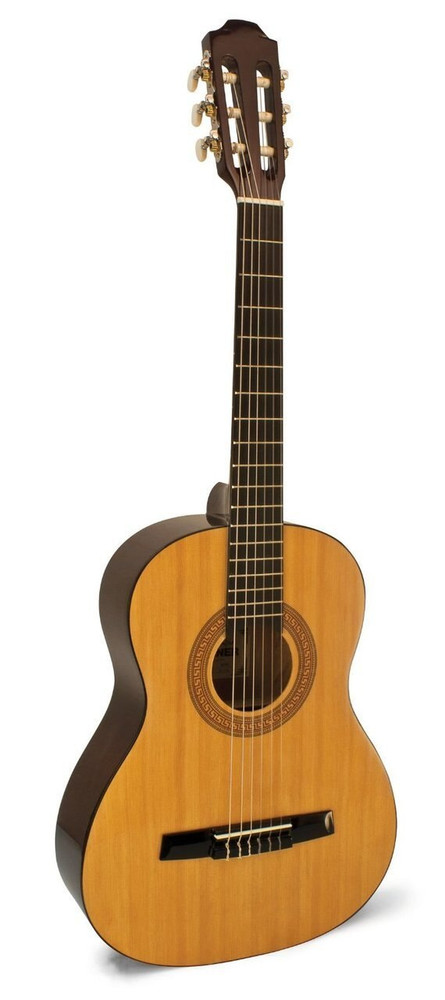 Hohner Hohner HC03 3/4-Size Classical Acoustic Guitar