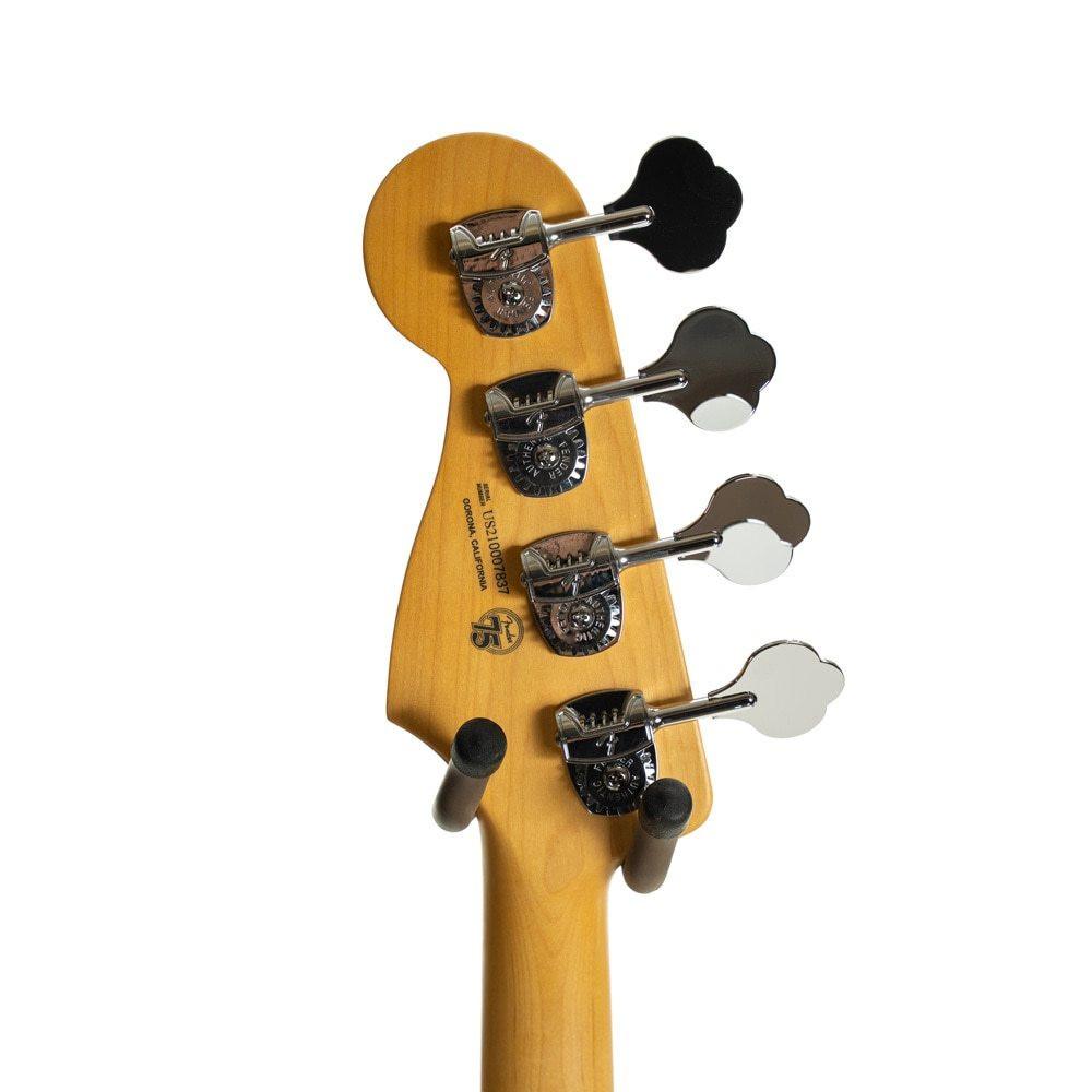Fender Fender American Professional II Jazz Bass, Rosewood Fingerboard, Black