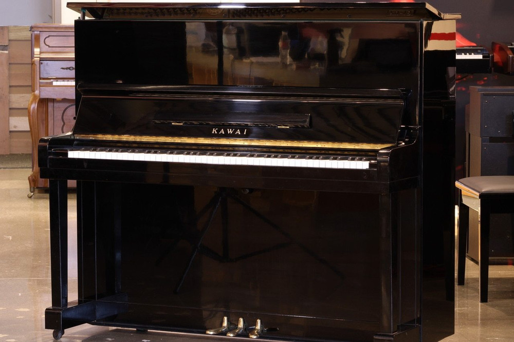 Kawai Kawai KU-1B PE Studio Upright Piano