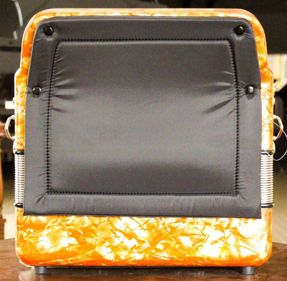 Hohner Hohner Anacleto Rey Del Norte TT G/F Pearl Gold