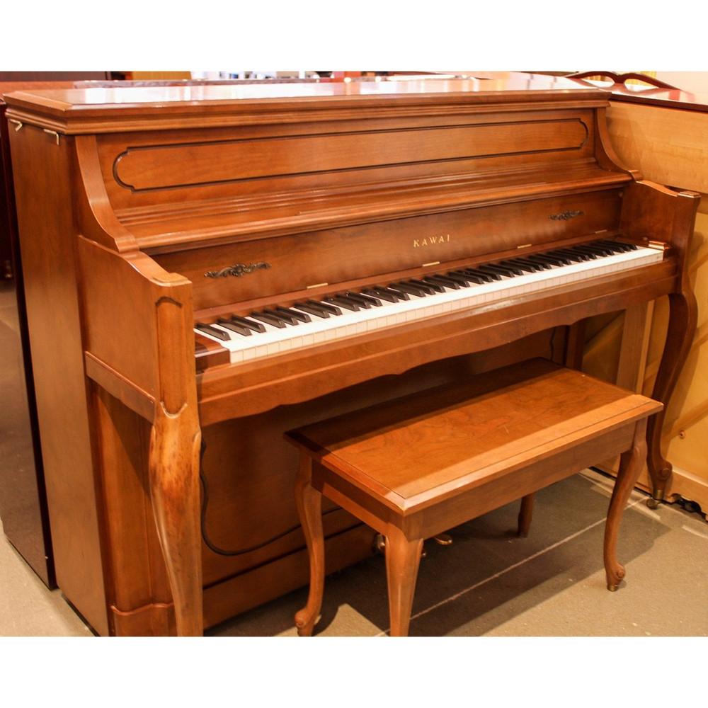 Kawai Kawai 803-F 44 Furniture Console Piano