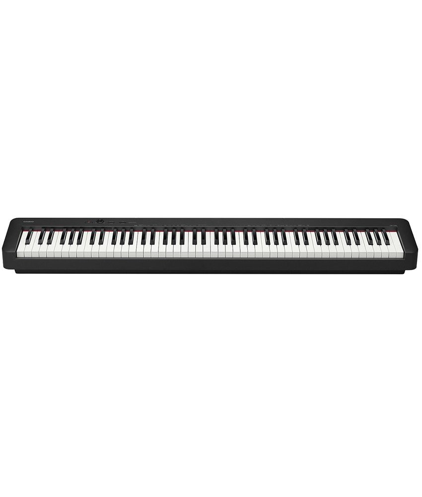 Casio Casio CDP-S150 88-Key Digital Piano Bundle w/ Stand and Bench