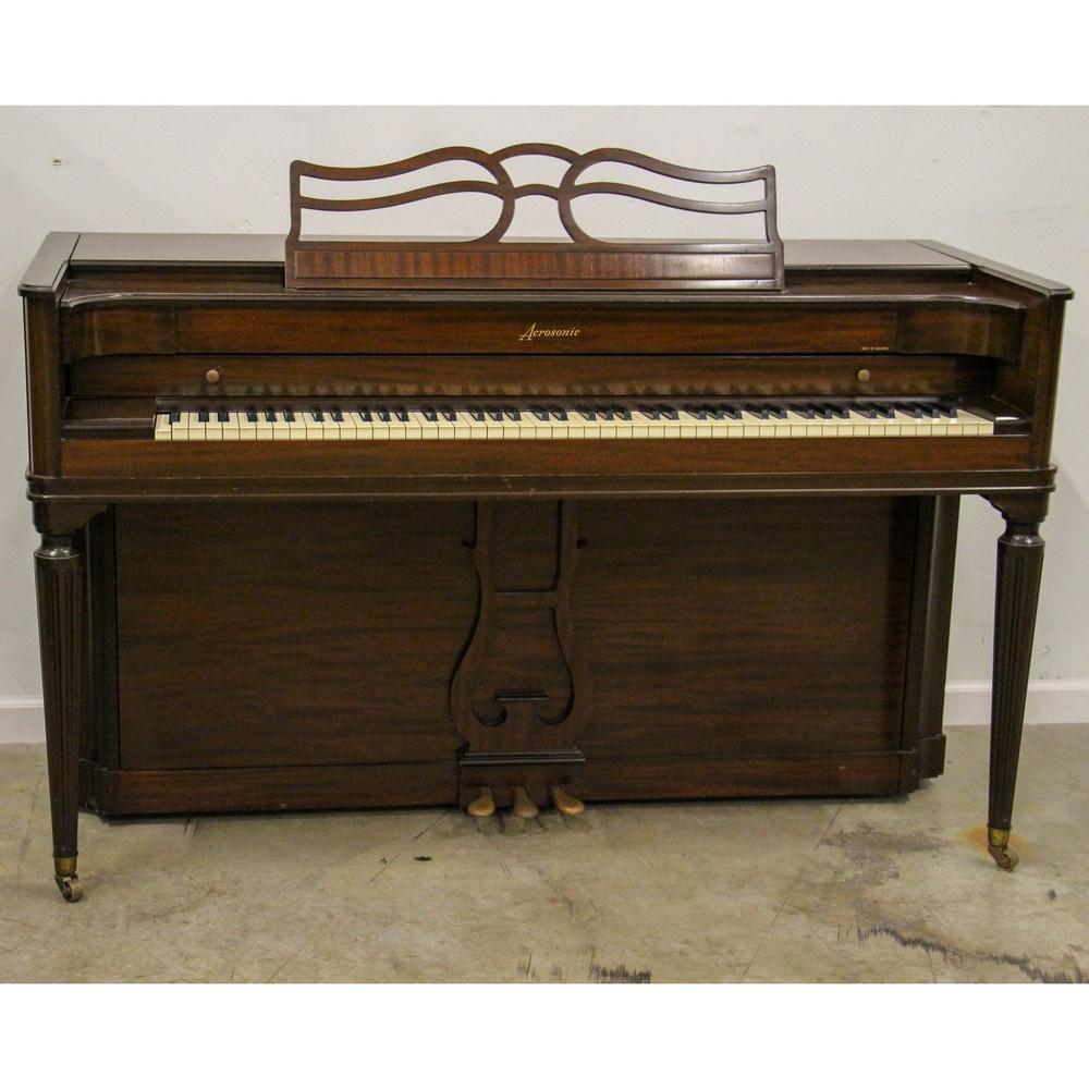 Acrosonic 1950 Acrosonic by Baldwin Spinet Piano