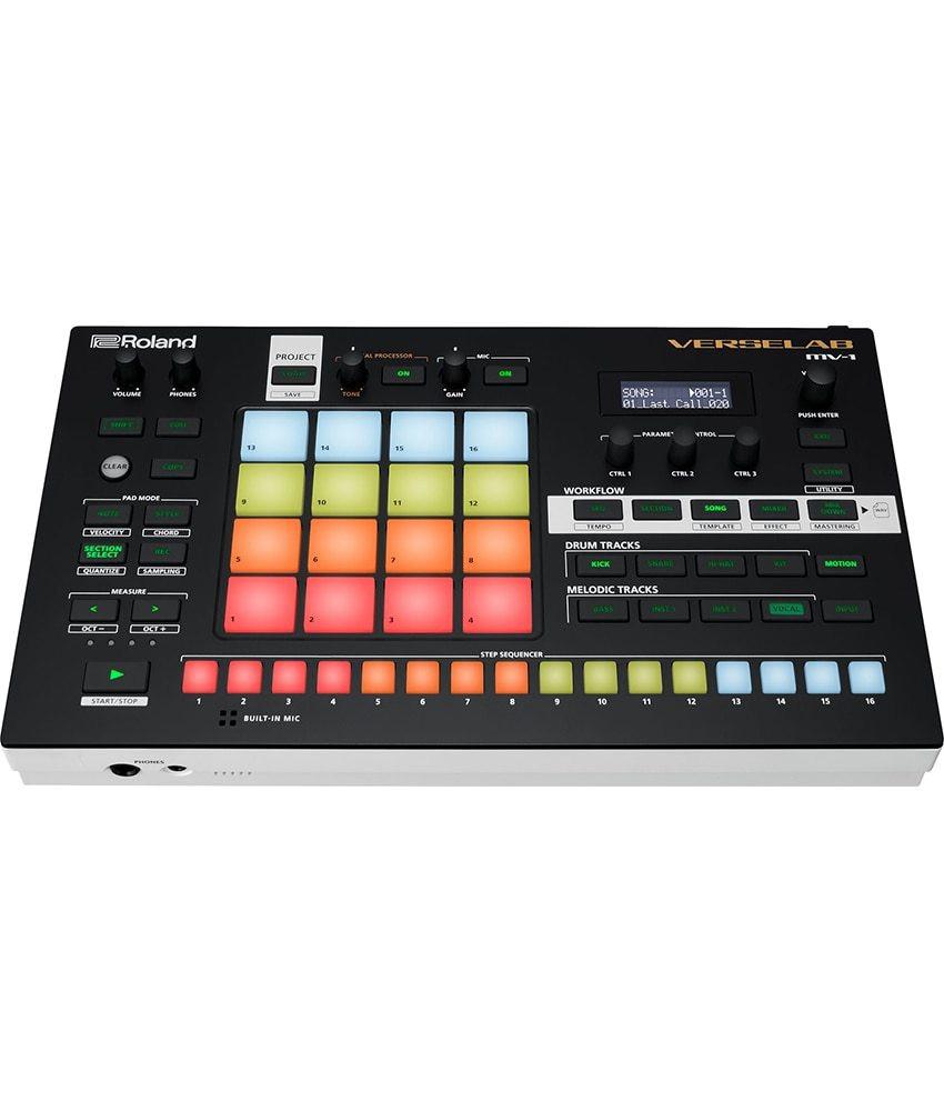 Roland Roland MV-1 Verselab Music Workstation