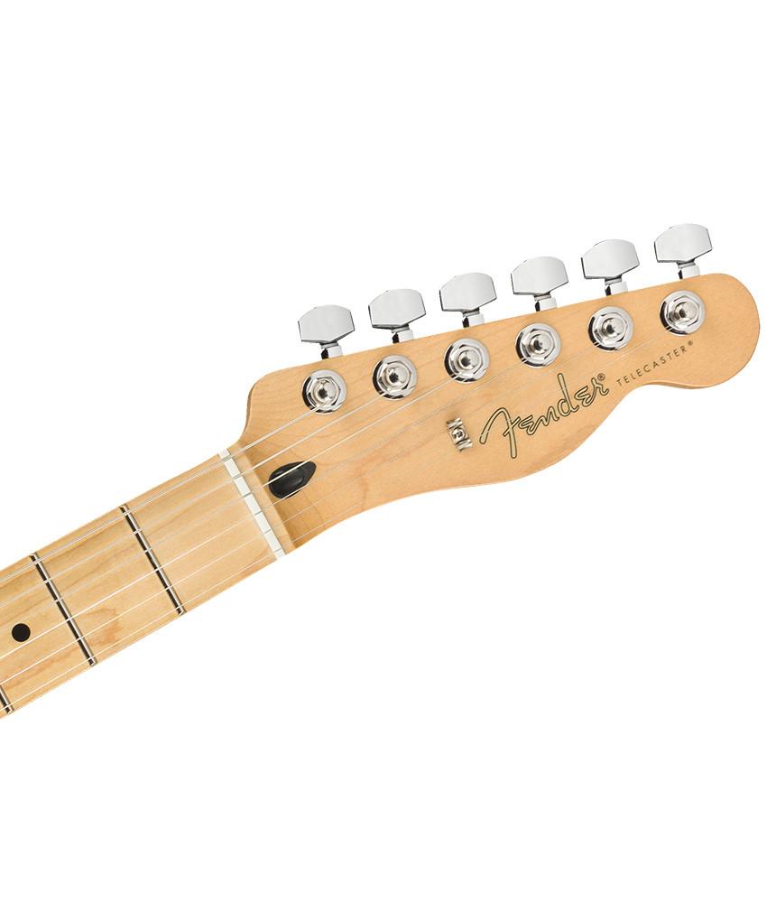 Fender Fender Player Telecaster, Maple Fingerboard, Tidepool