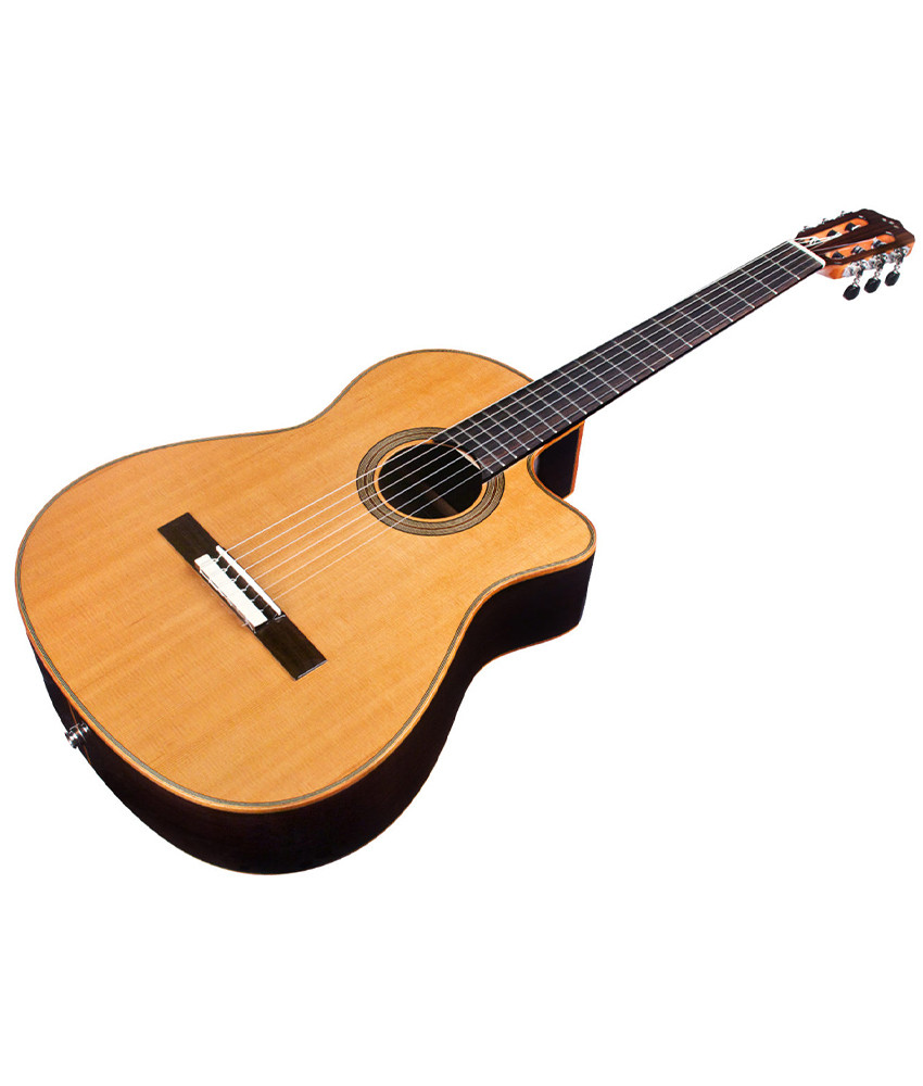 Cordoba Cordoba Fusion Orchestra CE CD Guitar - Natural